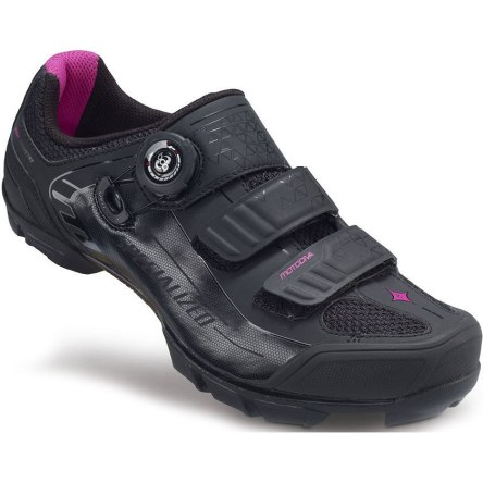 2014 Specialized Motodiva Mountain Bike Shoes