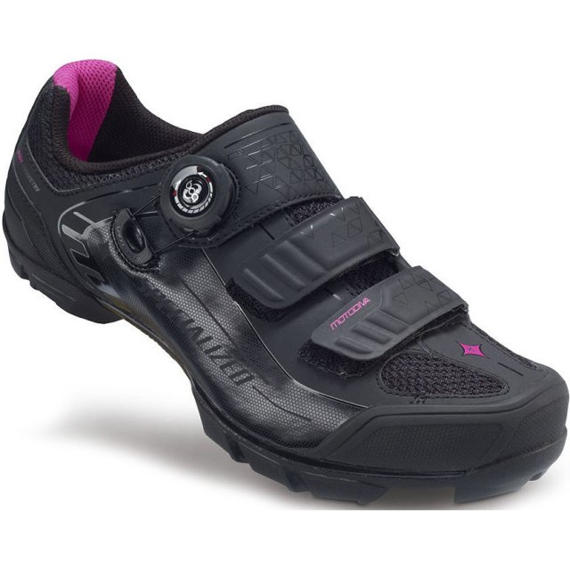 Gear Review: 2014 Specialized Motodiva Mountain Bike Shoes ...