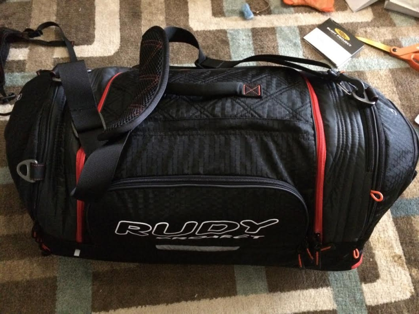 Rudy Project Transition 46 Bag