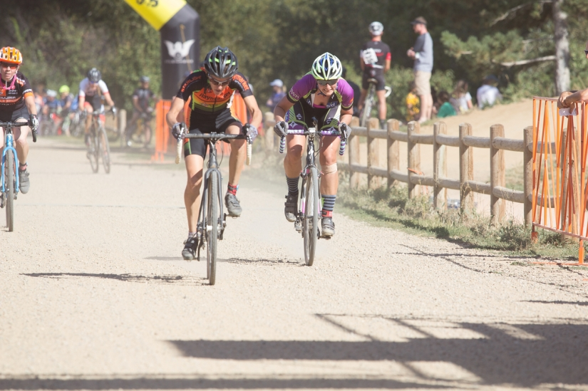 CycloX Valmont (Photo by Shawn Curry)